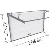 Секционные ворота RSD01S Compact №12