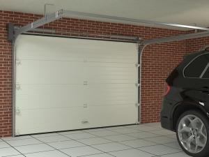 Привода для гаражных ворот