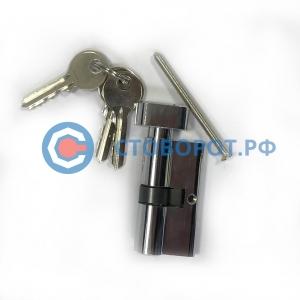 Цилиндр 30/30 симметричный с вертушкой CL30/30P Doorhan