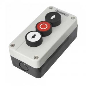 Трехпозиционный пост управления  Button3